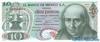 10 Песо выпуска 1969 года, Мексика. Подробнее...