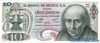 10 Песо выпуска 1974 года, Мексика. Подробнее...