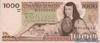 1000 Песо выпуска 1979 года, Мексика. Подробнее...