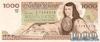 1000 Песо выпуска 1983 года, Мексика. Подробнее...