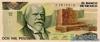 2.000 Песо выпуска 1984 года, Мексика. Подробнее...