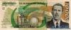 10.000 Песо выпуска 1988 года, Мексика. Подробнее...
