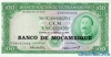 100 Эскудо выпуска 1961 года, Мозамбик. Подробнее...