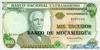 1000 Эскудо выпуска 1967 года, Мозамбик. Подробнее...