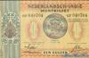 1 Гульден выпуска 1940 года, Нидерланды (Индия). Подробнее...
