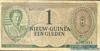 1 Гульден выпуска 1950 года, Нидерланды (Новая Гвинея). Подробнее...
