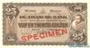 25 Гульденов выпуска 1925 года, Нидерланды (Индия). Подробнее...