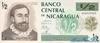1/2 Кордоба выпуска 1992 года, Никарагуа. Подробнее...
