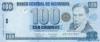 100 Кордоба выпуска 2002 года, Никарагуа. Подробнее...