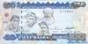 50 Найр выпуска 2001 года, Нигерия. Подробнее...