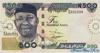 500 Найр выпуска 2001 года, Нигерия. Подробнее...