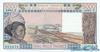 5000 Франков выпуска 1979 года, Нигерия (Западно-Африканские Штаты). Подробнее...