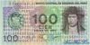 100 Песо выпуска 1976 года, Перу. Подробнее...