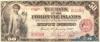 50 Песо выпуска 1912 года, Филиппины. Подробнее...