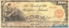100 Песо выпуска 1912 года, Филиппины. Подробнее...