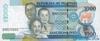 1000 Писо выпуска 2002 года, Филиппины. Подробнее...