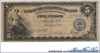 5 Песо выпуска 1933 года, Филиппины. Подробнее...