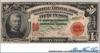 50 Песо выпуска 1920 года, Филиппины. Подробнее...