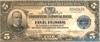 5 Песо выпуска 1921 года, Филиппины. Подробнее...