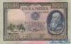 1000 Эскудо выпуска 1942 года, Португалия. Подробнее...