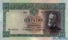100 Эскудо выпуска 1947 года, Португалия. Подробнее...
