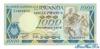 1000 Франков выпуска 1981 года, Руанда. Подробнее...