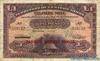 1 Фунт выпуска 1961 года, Самоа (Западный). Подробнее...