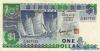 1 Доллар выпуска 1987 года, Сингапур. Подробнее...