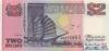 500 Долларов выпуска 1997 года, Сингапур. Подробнее...
