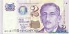 2 Доллара выпуска 1999 года, Сингапур. Подробнее...
