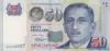 50 Долларов выпуска 2005 года, Сингапур. Подробнее...