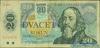 20 Крон выпуска 1988 года, Словакия. Подробнее...