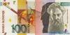 100 Толаров выпуска 1992 года, Словения. Подробнее...