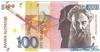 100 Толаров выпуска 2003 года, Словения. Подробнее...