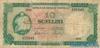 10 Шиллингов выпуска 1968 года, Сомали. Подробнее...