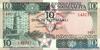 10 Шиллингов выпуска 1987 года, Сомали. Подробнее...