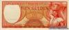 10 Гульденов выпуска 1963 года, Суринам. Подробнее...