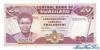 20 Эмалангени выпуска 1986 года, Свазиленд. Подробнее...