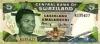 5 Эмалангени выпуска 1994 года, Свазиленд. Подробнее...