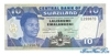 10 Эмалангени выпуска 1990 года, Свазиленд. Подробнее...