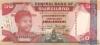 50 Эмалангени выпуска 1995 года, Свазиленд. Подробнее...