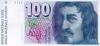 100 Франков выпуска 1993 года, Швейцария. Подробнее...