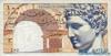 100 Франков выпуска 1947 года, Тунис. Подробнее...