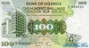 100 Шиллингов выпуска 1979 года, Уганда. Подробнее...