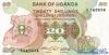 20 Шиллингов выпуска 1982 года, Уганда. Подробнее...