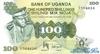 100 Шиллингов выпуска 1973 года, Уганда. Подробнее...