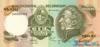 100 Новых Песо выпуска 1985 года, Уругвай. Подробнее...