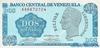 2 Боливара выпуска 1989 года, Венесуэла. Подробнее...
