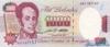 1000 Боливаров выпуска 1987 года, Венесуэла. Подробнее...