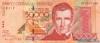50000 Боливаров выпуска 1987 года, Венесуэла. Подробнее...